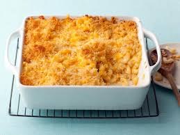 Baked Macaroni and Cheese Recipe | Alton Brown | Food Network
